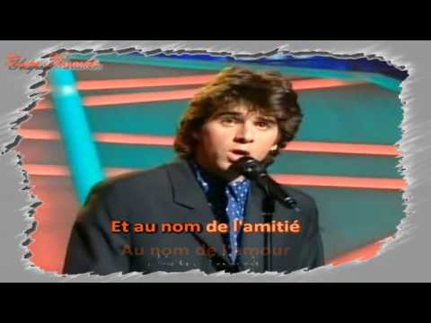 Karaoké - Patrick Fiori - Mama Corsica