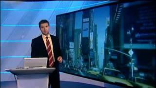 Den v byznysu, 13. 8. 2010 | Yann Zane a Daniel Častvaj
