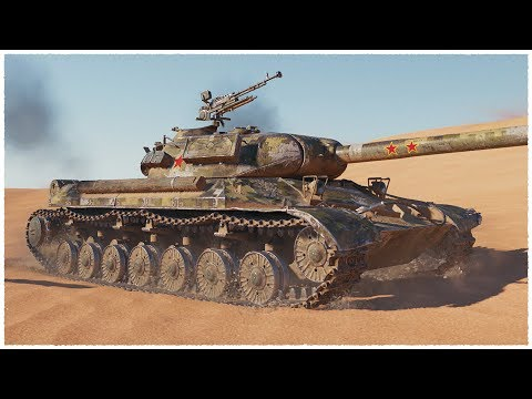 WZ-111 Model 5A • TOTAL DOMINATION • WoT Gameplay