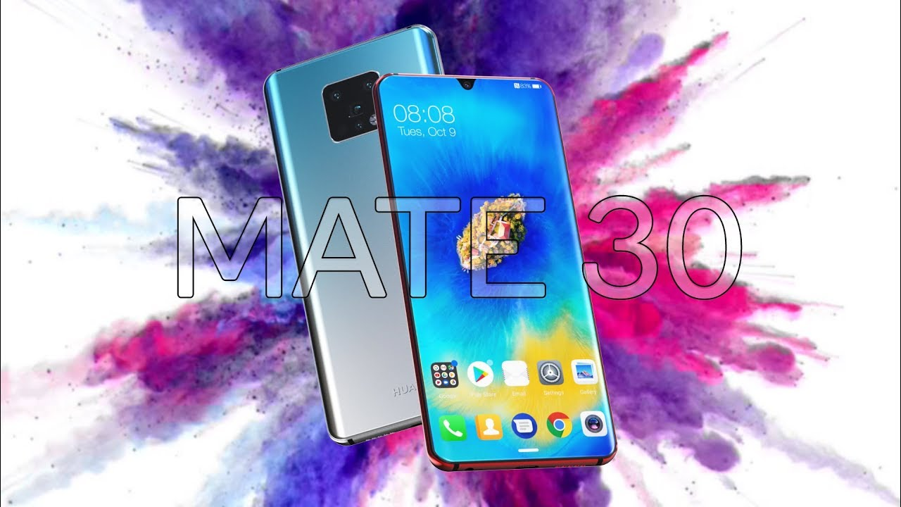 Mate 20 Pro prices slashed AGAIN but something even better may soon