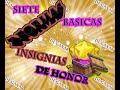 Castle Clash / Castillo Furioso 7 formas básicas de Ganar Insignias de Honor rápido y fácil.