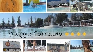 Villaggio Barricata - Holiday Village - Porto Tolle