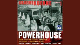 Koehne: Powerhouse – Rhumba For Orchestra