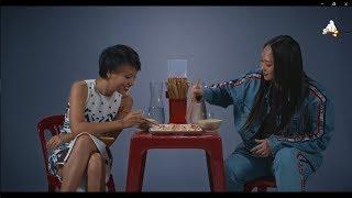 """KHÔNG CAY KHÔNG VỀ [FULL] TẬP 6 - KIMMESE NHÁ HÀNG """"YOLO SMOKING WEED"""""""