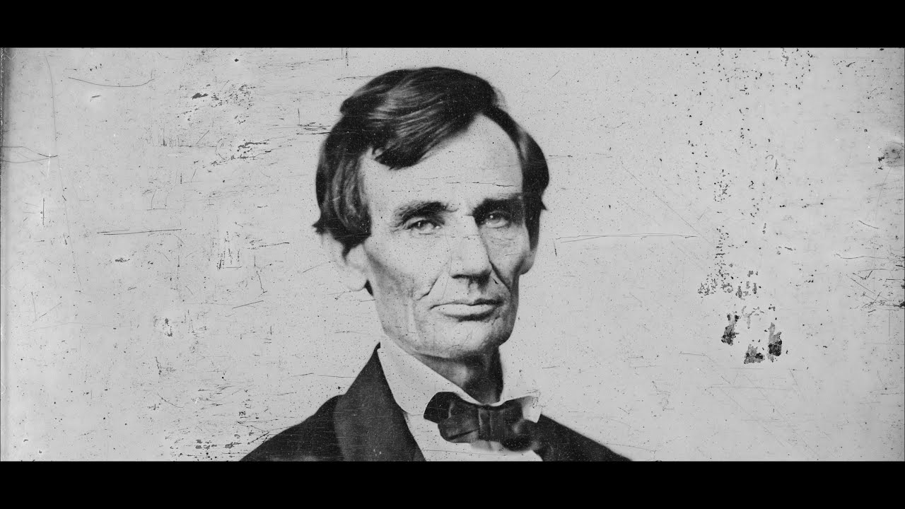 the powerful presidency of abraham lincoln 19th november 1863: abraham lincoln, the 16th president of the  during that  race, lincoln also gave a powerful and eloquent speech in.