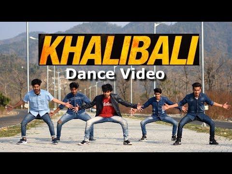 Padmaavat : Khalibali Dance Video | Ranveer Singh | Deepika Padukone | Ajay Poptron Choreography