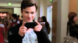 Fucking Perfect - Kurt Hummel