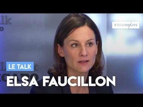 Le Talk D'Elsa Faucillon: «Il Faut Revoir La Progressivité De L'impôt»
