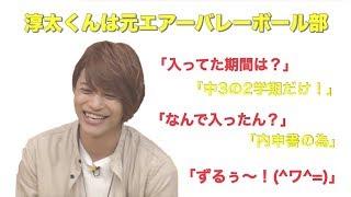 しげじゅんラジオ(^ワ^=)(б∀б) もぎたて関ジュース 180707.