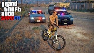 GTA 5 Roleplay - DOJ 134 - Meth Not Crack (Criminal)