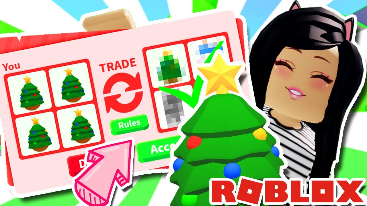 Trading ONLY🎄CHRISTMAS EGGS🎄 Adopt Me! Roblox *NEW* Update - YouTube