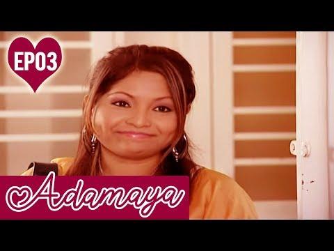 Adamaya | Episod 3