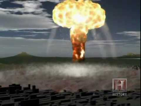 Documentary: Tsar Bomb and Thermonuclear Warheads