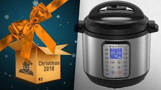 Save Big On Instant Pot DUO Plus 9-In-1 Multi- Use Programmable Pressure Cooker, Slow Cooker & More