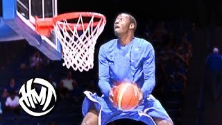 Repeat youtube video Will Paul George Win The 2014 NBA Dunk Contest? John Wall, Terrence Ross, & More!
