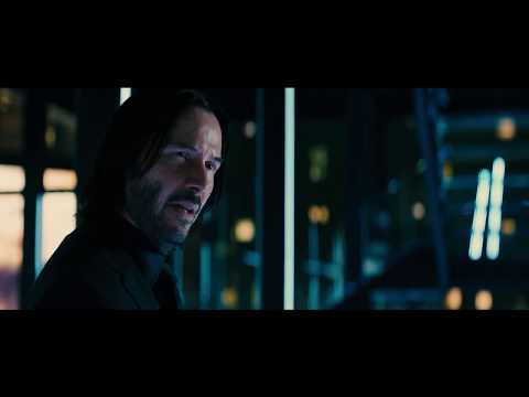 Guns Lots Of Guns John Wick 3 The Matrix Crossover Videos