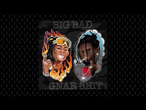 LIL GNAR X GERM - BIG BAD GNAR SHIT [Full EP]
