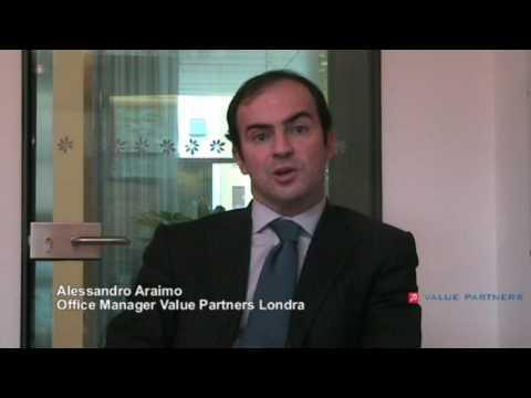 Quale futuro per la stampa? - Alessandro Araimo, Value Partners Londra