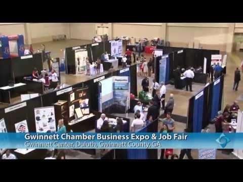 2014 Business Expo & Job Fair