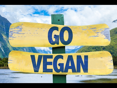 Being a Vegetarian Isn't Enough | Vegan vs Vegetarian | Earth Science Climate Change