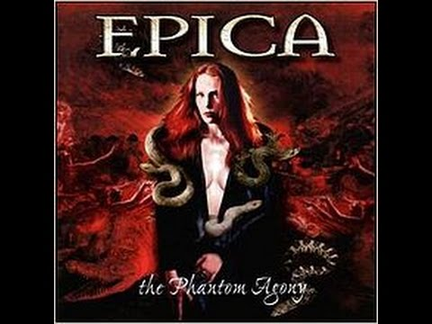 Epica The Phantom Agony 8Bit Full Album