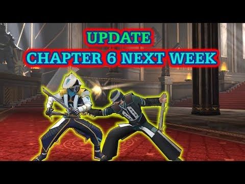 Shadow Fight 3 Update Chapter 6 Next Week √