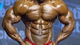 מפתח גוף הכי שרירי בישראל