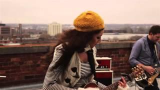 Joanna Beasley - Rooftops