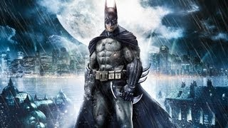 Batman Compilation: Why Batman Is Awesome (best DC Comics Character)