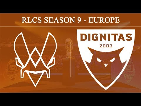 Renault Vitality vs Dignitas vod