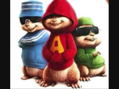 Shontelle ft Akon  Stuck With Each Other  Chipmunk Version