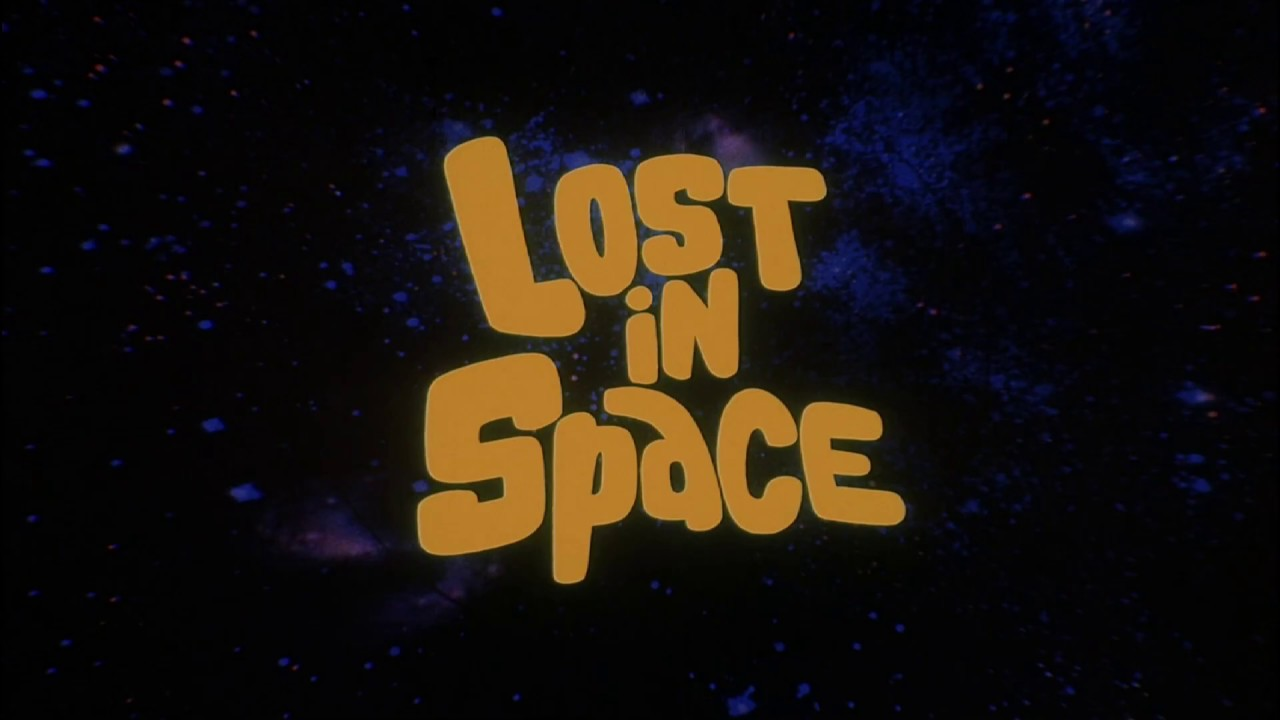 Download Lost in Space Opening and Closing Themes 1965 - 1968 HD