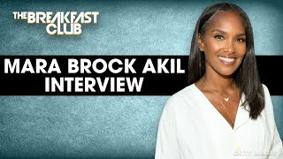 Mara Brock Akil On Bringing 'Girlfriends' To Netflix, Conversations With Culture, History + More