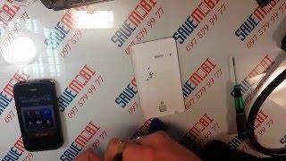 видео Гаснет экран samsung note 4 n910c