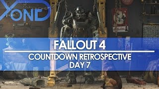 Fallout 4 - DAY 7 COUNTDOWN RETROSPECTIVE: Bethesda To Host First-Ever E3