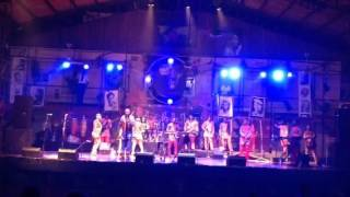 WHERE IS THE CHANGE BY FEMI KUTI