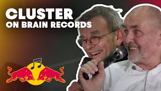 Cluster (RBMA London 2010 Lecture)