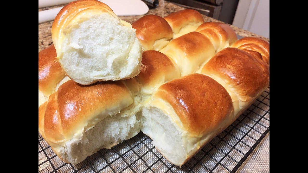 рецепт самой вкусной булочки