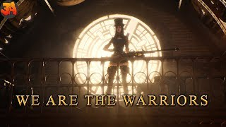 League of Legends мы воины. We are the warriors. NEW RANKED SEASON. #9