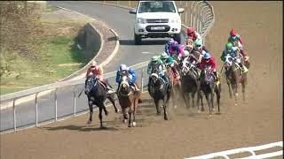 Vidéo de la course PMU FM 64 HANDICAP