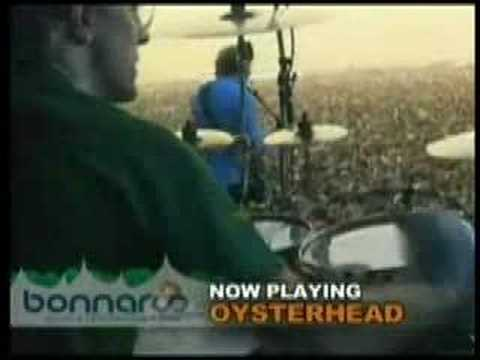 Oysterhead - Owner of the World
