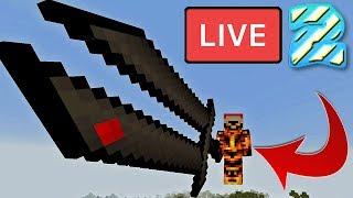 JULEFERIE!? Lucky Block Challenge #2 (Live)