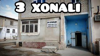 Хива Шахрида 3 Хонали Квартира Сотилади Келишилган Холда#карантин#видеожунатинг#реклама#бепул
