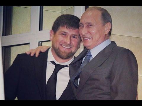 Porkins Great Game episode 6 Kadyrov FSB Turf War