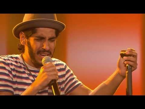 Juri Rother  Higher Love  The Voice of Germany 2013  Blind Audition