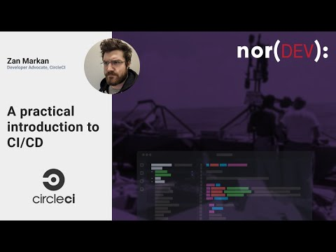 A Practical Introduction to CI/CD with CircleCI