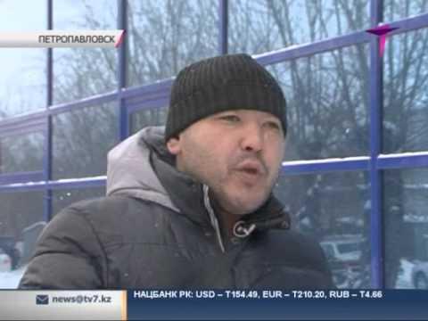 Преступник из Омска просится в тюрьму