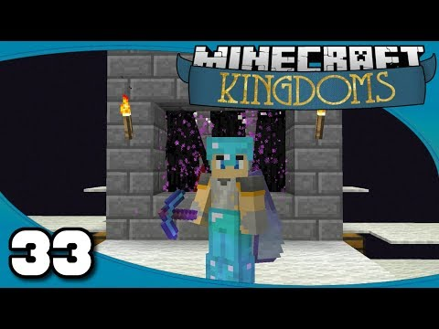 Kingdoms II - Ep. 33: Back on Track