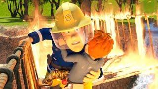 Feuerwehrmann Sam 🌟🔥Plötzlich Filmheld! 🔥Trailer 🌟Filme für Kinder
