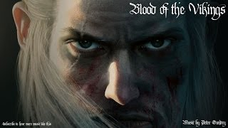 Viking Music - Blood of the Vikings